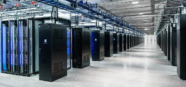 データセンターインフラストラクチャ管理(DCIM)| APECUSテクノロジー